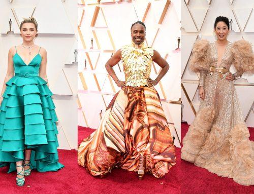 My Oscars 2020 roundup