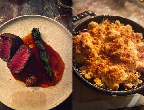 Review – Chiltern Firehouse